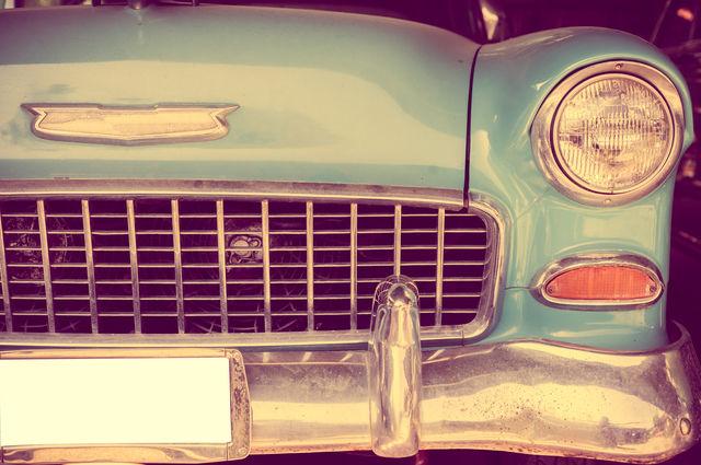Driving songs image by Sutasinee Anukul (via Shutterstock).