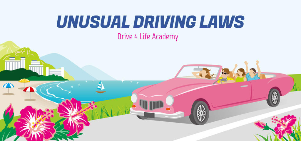 Driving laws image by Sayu (via Shutterstock).