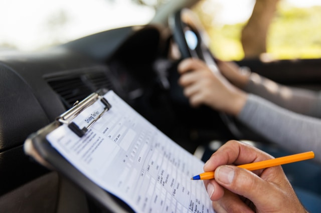 driving lessons Rainham