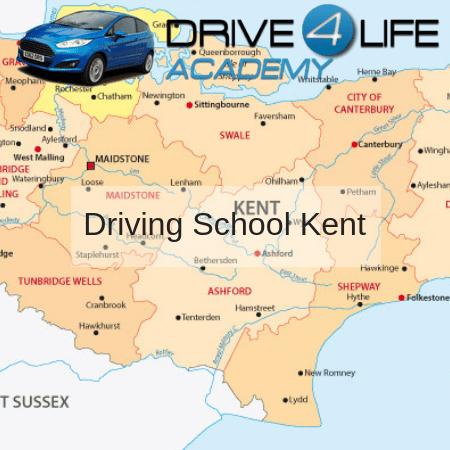Driving School Kent