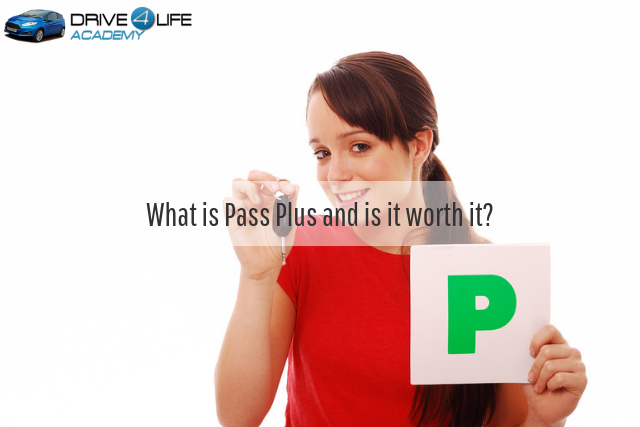 What is Pass Plus and is it worth it