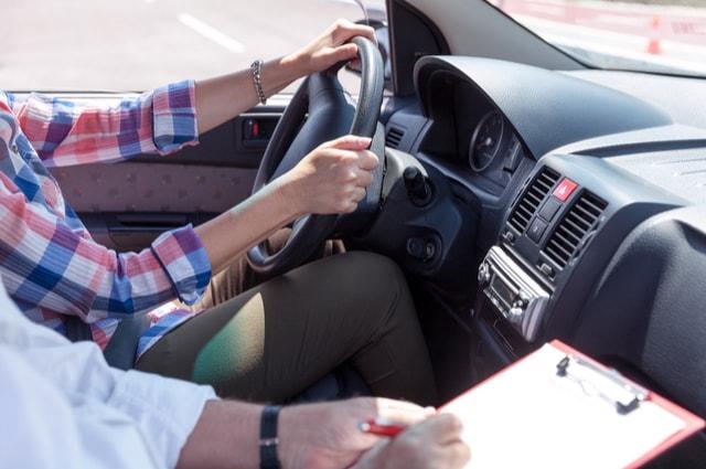 driving lesson Hemsptead