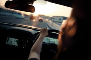 Motorway Driving Lesson